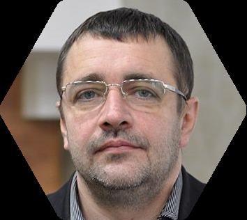 Dmytro Peleshko